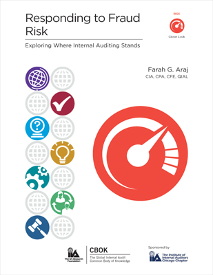 Responding to Fraud Risk: Exploring Where Internal Auditing Stands