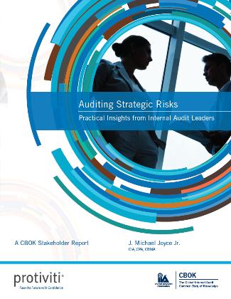 Five Key Characteristics of an  Effective Quality Assurance and Improvement Program (QAIP)