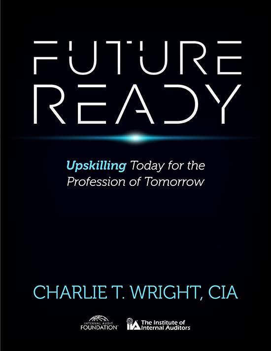 Future Ready: Upskilling Today for the Profession of Tomorrow